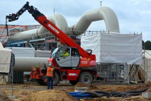 Екологічні організації можуть загальмувати добудову Nord Stream 2