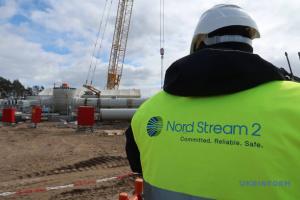 Байден каже, що завжди був проти Nord Stream 2