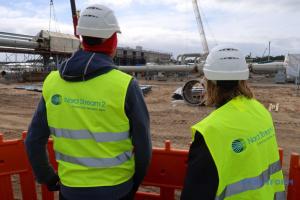 Будівництво Nord Stream 2 затягується ще на кілька місяців