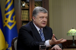 Порошенко розраховує, що санкції проти РФ продовжать у травні-червні