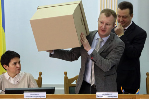 У ЦВК наголошують, що рахують голоси безпрецедентно швидко