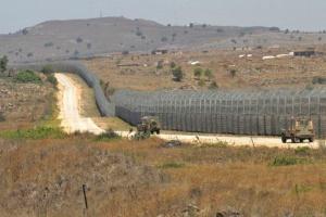 Израиль перехватил четыре ракеты, запущенные из Сирии