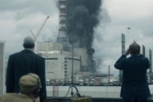 """В США сериал """"Чернобыль"""" назвали лучшим, чем """"Игра престолов"""""""