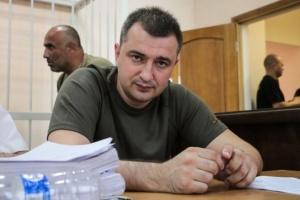 Суд закрыл дело о незаконном обогащении экс-прокурора Кулика