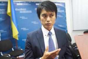 米光雅宣OSCEウクライナ特別監視団(SMM)報告官