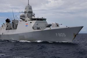 Кораблі НАТО увійшли до порту Польщі