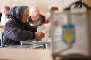 На виборах мера Дрогобича буде другий тур