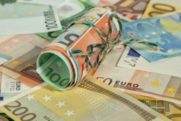 Europäische Investitionsbank und Ukraine unterzeichnen Kreditvereinbarungen in Höhe von 640 Mio. Euro