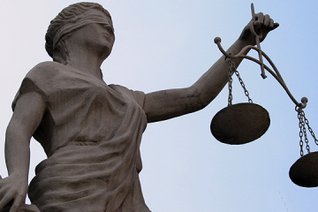 Ukraine climbs four spots in Rule of Law Index