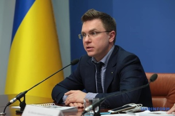 Ukraine, Latvia develop cooperation in information sector