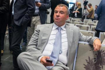 Le Bureau du procureur a délivré un acte de suspicion à l'encontre d'Oleh Hladkovsky