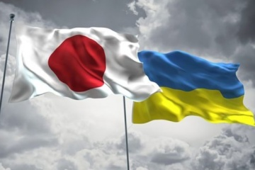 Japan, Ukraine discuss strategies of non-performing loan management