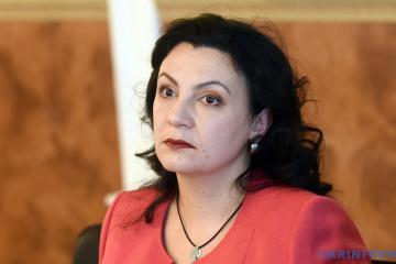 Vice PM Klympush-Tsintsadze: NATO can restrain Russia's aggression in Black Sea region