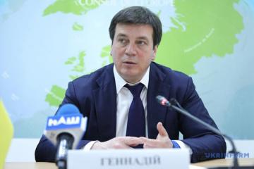 Almost half of Ukrainians believe that decentralization promotes development