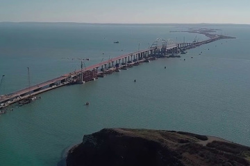 Kerch Strait blockade delays movement of vessels by 3-4 times - expert