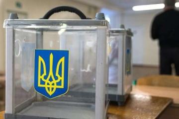 Poroshenko, Tymoshenko, Zelensky ahead in Ukrainian presidential race