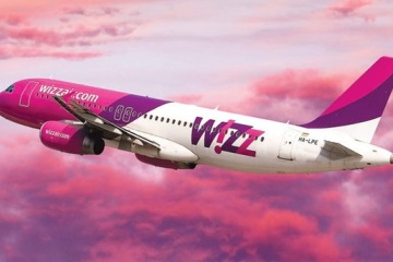 Wizz Air launches four new flights from Ukraine