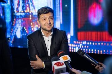 Selenskyj veröffentlicht neues Video mit Forderungen an Poroschenko
