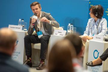 Yaroslav Azhnyuk, founder and CEO of Petcube