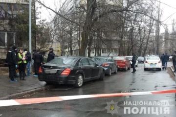 Kyjiw: Wichtiger Zeuge mit Kopfschuss getötet