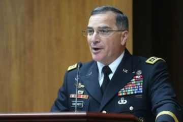 U.S. European Command commander doesn't rule out provision of new types of weapons to Ukraine