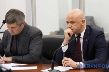 国家汚職対策局、オデーサ市長に対する違法蓄財関係の捜査を終了