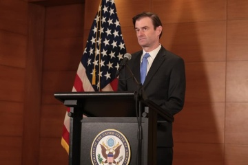 Ukraine's energy security is very important for USA – Hale
