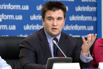 Les pays qui soutiennent le retour la Russie à l'APCE deviennent complices du sabotage des accords de Minsk
