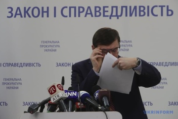 Generalstaatsanwalt nennt Namen der Festgenommenen wegen Bestechungsversuchs bei Präsidentschaftskandidat