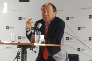 Fukuyama calls emergence of populism greatest challenge to democratic world