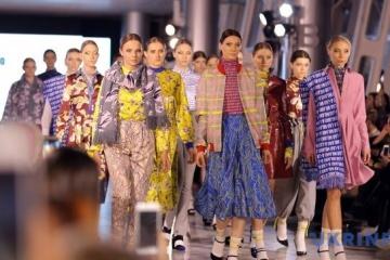 La Fashion Week de Lviv débutera avec le « Printemps français »