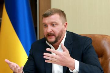 Ukrainian justice minister: Russia ignores ECHR decisions on captured Ukrainian sailors