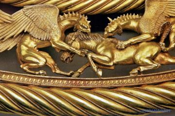 Le tribunal d'Amsterdam examine aujourd'hui l'appel dans l'affaire «L'Or des Scythes»