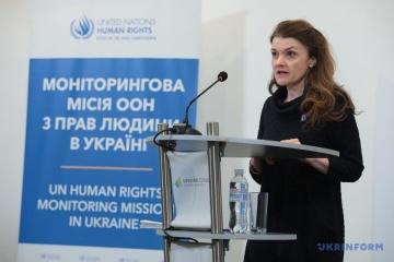 Russia should grant protection to Ukrainian seamen under international law - UN