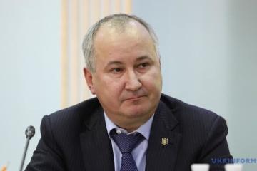 Antikorruptionsgericht ordnet Einleitung der Strafermittlungen gegen Ex-SBU-Chef Hryzak an
