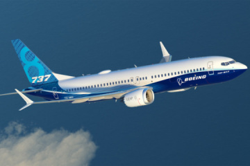 Boeing 737 MAX 8 crash: UIA to receive three airplanes of same model by year-end