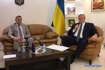 Deputy Chairman of Crimean Tatar Mejlis: Nuclear warheads most likely deployed in occupied Crimea
