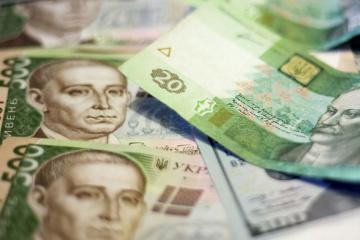 BNU : hausse du taux de change de la hryvnia