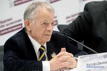 Справа Джемілєва: адвокат припускає, що «суд» у Криму винесе вирок влітку
