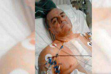拘束されるクリミア・タタール人活動家ベキロフ氏、体調が急激に悪化=弁護士
