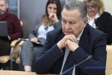 Marchuk: Rusia ni siquiera quiere hablar de la liberación de los marineros capturados
