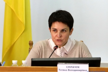 Jefa de la CEC: La ciberseguridad de los sistemas de información de la CEC funciona adecuadamente