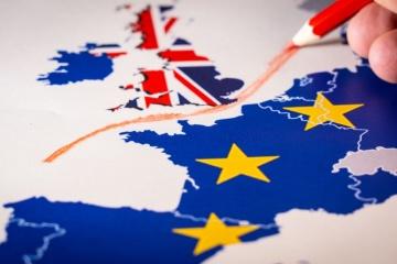 Відносини Єврокомісії та Британії з питань Brexit регулюватиме нова структура