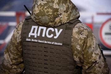 ウクライナ国境警備庁、露保安庁拡散の「国境での銃撃」情報を確認中