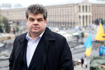 """Yaremenko: El presidente ucraniano describe las """"líneas rojas"""" para la paz en Donbás"""