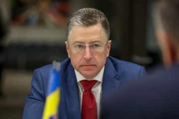 There will be new sanctions until Russia stops aggression – Volker