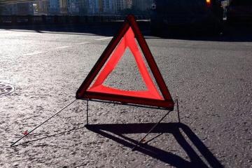 Over 47,000 road accidents recorded in Ukraine since year-start - Biloshytsky