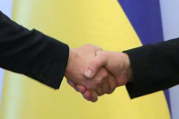 Los viceministros de defensa del Reino Unido y Ucrania debaten formas de profundizar la cooperación