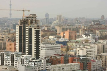 У містах без оновлених генпланів нове будівництво треба заборонити - Мінрегіон