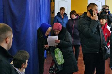 Más de 560 observadores han llegado a Ucrania en el último día